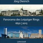 Buchcover Titel Leipziger Ring Panorama Book
