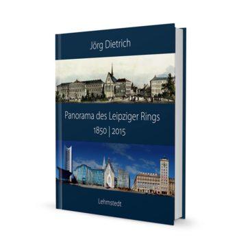 Kleiner Einblick ins Buch zum Leipziger Ring