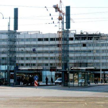 Die bewegte Geschichte von Augusteum und Pauli-Kirche: Ein Überblick.