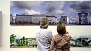 Ausstellung 1000 Jahre Leipzig