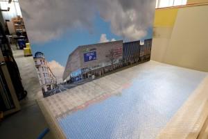 Fineart Factory Kunstdruck großformatig