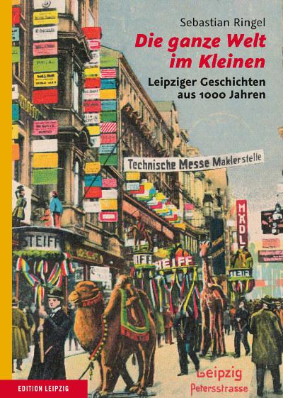 Die ganze Welt im Kleinen Leipzig Buch
